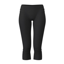 Womens 3/4 Leggings